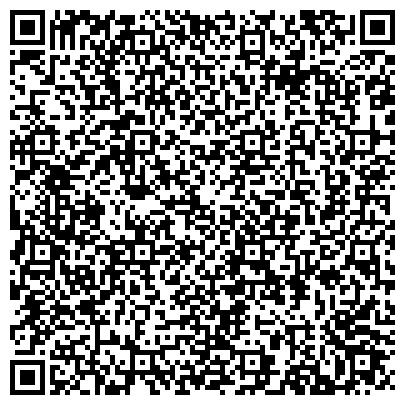 QR-код с контактной информацией организации ООО Международный институт биологических систем
