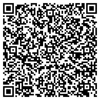 QR-код с контактной информацией организации МОСИНТУР