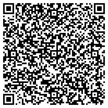 QR-код с контактной информацией организации ENJOY TRIP