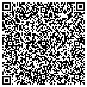 QR-код с контактной информацией организации ООО ТехноАктив