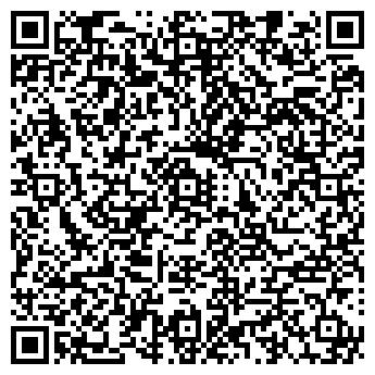 QR-код с контактной информацией организации АМАЗОНКА ТУР