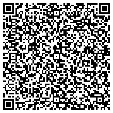 QR-код с контактной информацией организации ООО Гранд Лайн
