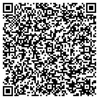 QR-код с контактной информацией организации ООО Guard-IT