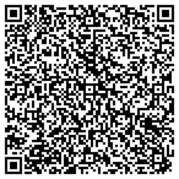 QR-код с контактной информацией организации ООО Индас Холдинг