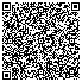 QR-код с контактной информацией организации АСС-ТРЭВЕЛ