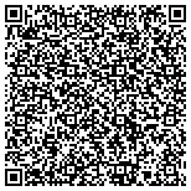 QR-код с контактной информацией организации ОАО Комбинат школьного питания Ленинского района