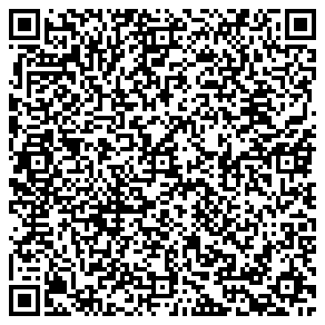 QR-код с контактной информацией организации Врата Миров