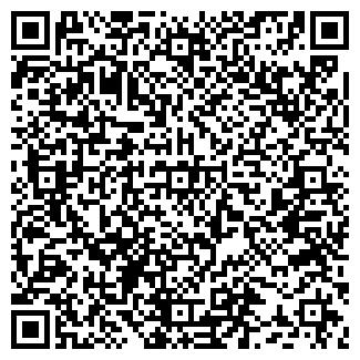 QR-код с контактной информацией организации КЫРГЫЗ АВИА ТУР