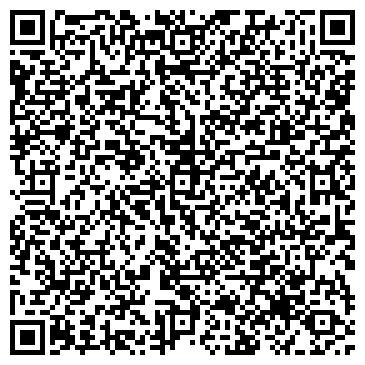 """QR-код с контактной информацией организации """"Олимпийский"""""""