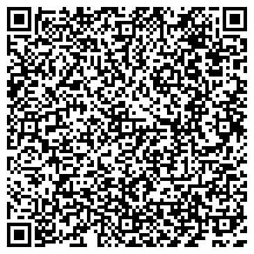 """QR-код с контактной информацией организации ИП """"Белиссимо"""" итальянский салон красоты"""