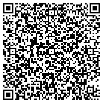 QR-код с контактной информацией организации ГЕЛАДА ТУР