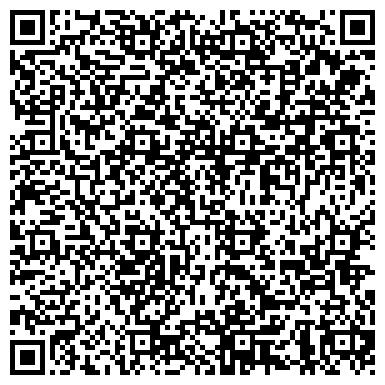 """QR-код с контактной информацией организации Салоны красоты """"Модерн от Аллы"""""""