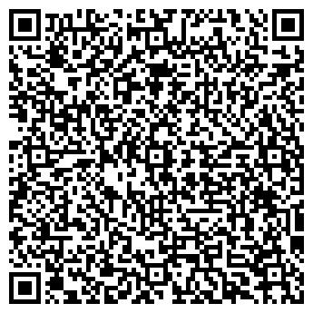 QR-код с контактной информацией организации Новый город-Пенза