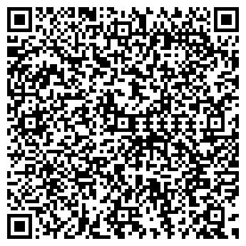 QR-код с контактной информацией организации Любимая газета-Пенза