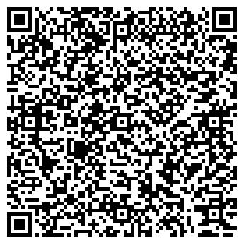 QR-код с контактной информацией организации Пенза плюс ТВ