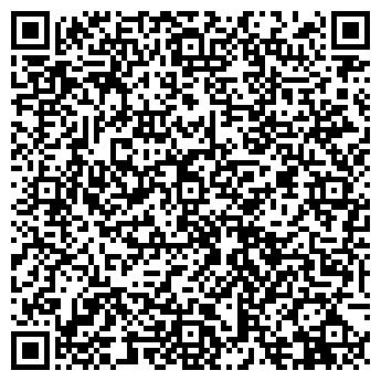 QR-код с контактной информацией организации ГРАНД-ТУР