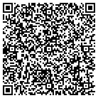 QR-код с контактной информацией организации ДЕНИС АЭРО