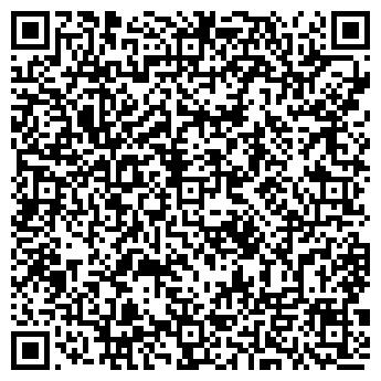 QR-код с контактной информацией организации Вип-Риэлт