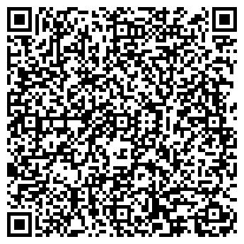 QR-код с контактной информацией организации ИНТЕРМЕТТРЭВЭЛ