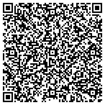 QR-код с контактной информацией организации Белая полоса