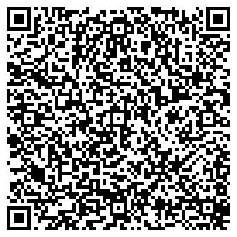 QR-код с контактной информацией организации ИНТЕРТУРБИЗНЕС