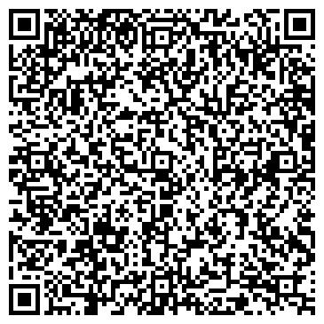 QR-код с контактной информацией организации ООО «Бизнес-Недвижимость»