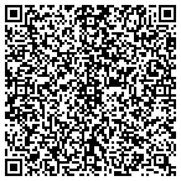 QR-код с контактной информацией организации ИНТЕРТУР-СЕРВИС