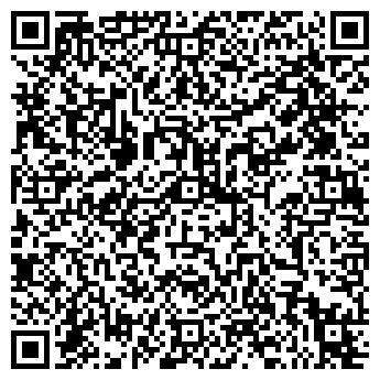 QR-код с контактной информацией организации Вита-Имидж
