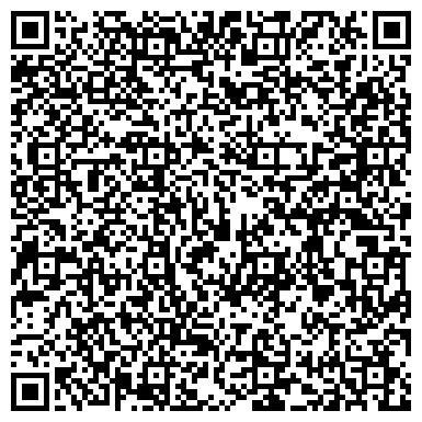 QR-код с контактной информацией организации КЛУБ-ИНТУР