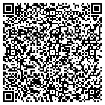 QR-код с контактной информацией организации КОМБАТ-ТУР