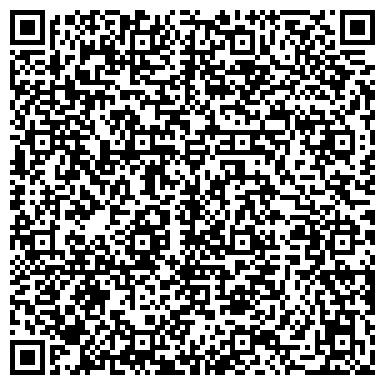 QR-код с контактной информацией организации ООО Агентство недвижимости Ивановой Дарии