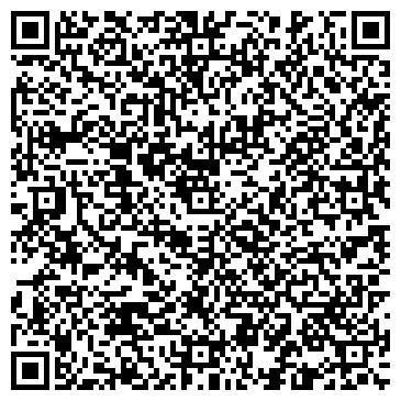 QR-код с контактной информацией организации КОММЕРЧЕСКИЙ ТРАНСФЕР XXI ВЕК