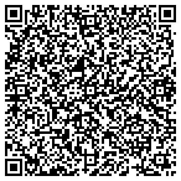 QR-код с контактной информацией организации КРУИЗ-ВОЛНА