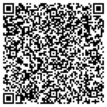 QR-код с контактной информацией организации Шах