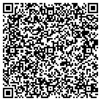 QR-код с контактной информацией организации КУДА.РУ