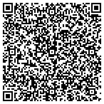 QR-код с контактной информацией организации ООО Мидин