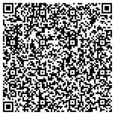 QR-код с контактной информацией организации Галерея сантехники