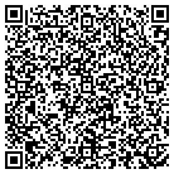 QR-код с контактной информацией организации МИРИАДА