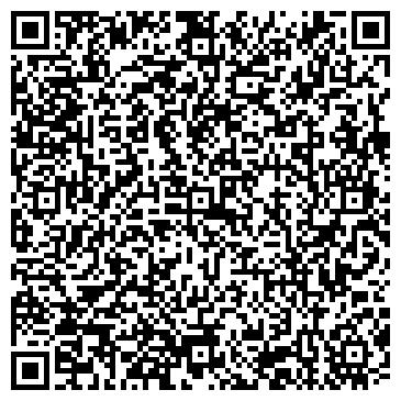 QR-код с контактной информацией организации ООО ЛИСТТ