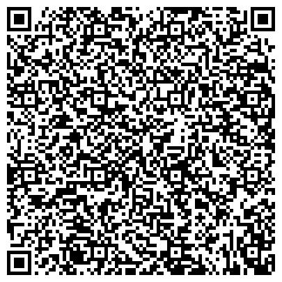 QR-код с контактной информацией организации МОЛОДЁЖНЫЙ ЦЕНТР ЭКСКУРСИОННЫХ И ТУРИСТИЧЕСКИХ ПРОГРАММ