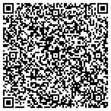 QR-код с контактной информацией организации Поликлиника, ОАО Медико-санитарная часть Нефтяник