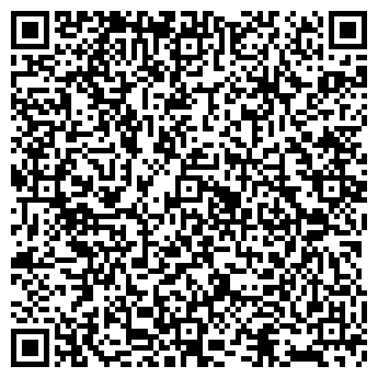QR-код с контактной информацией организации МУЛЬТИ ТУР