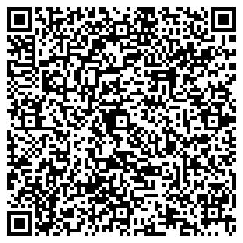 QR-код с контактной информацией организации СЛАВПАРКЕТ