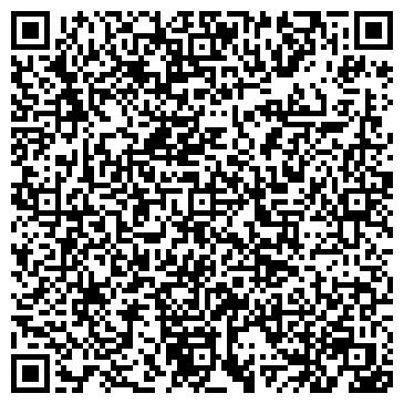 QR-код с контактной информацией организации Федерация Шейпинга Пензенской области