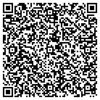 QR-код с контактной информацией организации ОПЯТЬ ЛЕТО