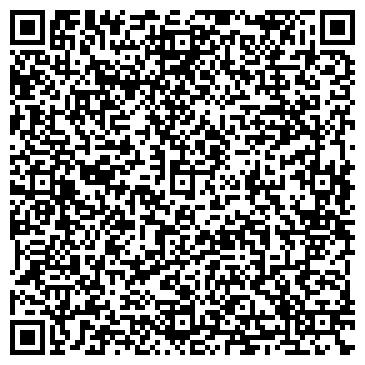 QR-код с контактной информацией организации Арксан