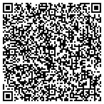 QR-код с контактной информацией организации Vобразе