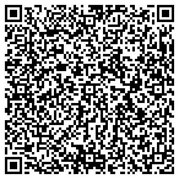 QR-код с контактной информацией организации Юнона, АО
