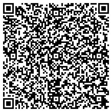 QR-код с контактной информацией организации Семейная