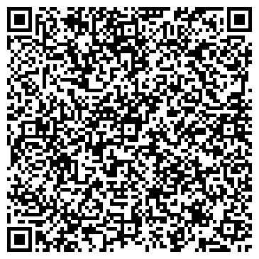 QR-код с контактной информацией организации Фрау Клиник